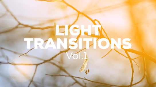 Vector light transitions